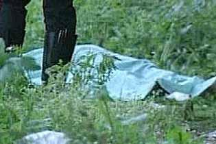 в кумженской роще убили девушку обычное белье попросту