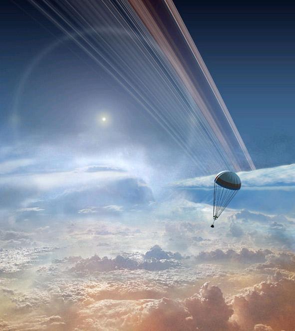 Россияне разработали снаряжение для прыжков с парашютом из тропосферы