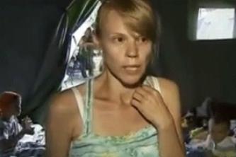 Пограничники на Черниговщине спасли местного жителя, на которого напал волк - Цензор.НЕТ 8513